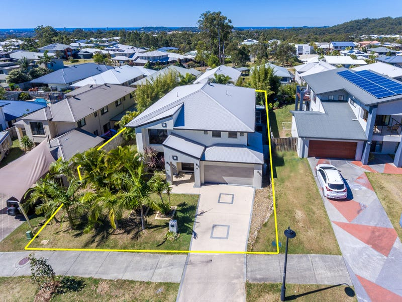 18 Barden Ridge Road, Reedy Creek, Qld 4227