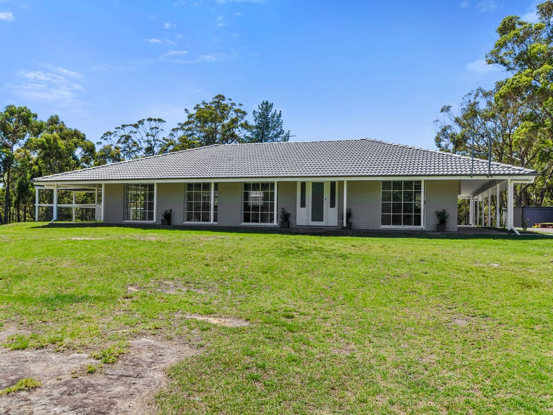 399 Colo Rd, Colo Vale, NSW 2575