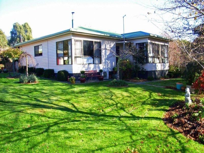 644 Long Plains Road, Bridgenorth, Tas 7277