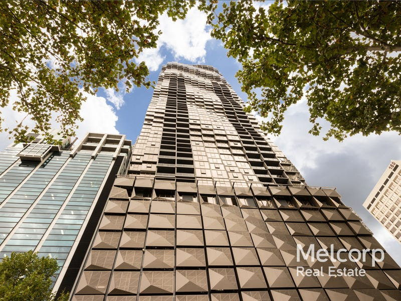 5206/318 Russell Street, Melbourne, Vic 3000