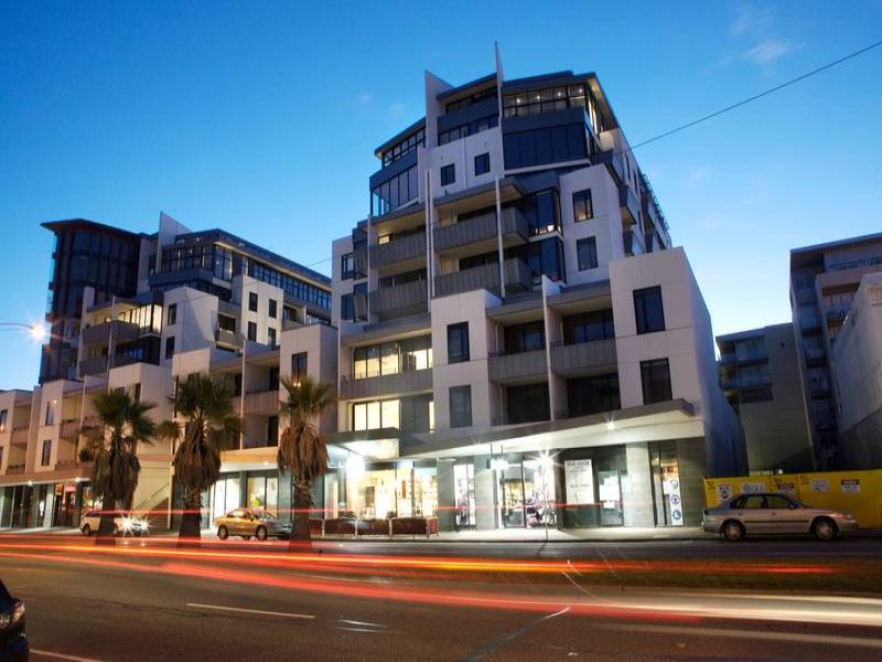 A607,57 Bay Street, Port Melbourne, Vic 3207