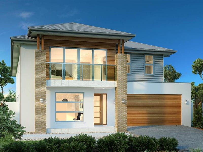 Lot 302 Highland Views, Glenmore Park, NSW 2745