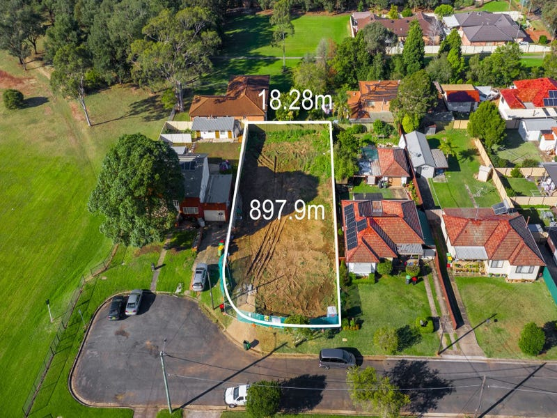 6 Usher Crescent, Sefton, NSW 2162