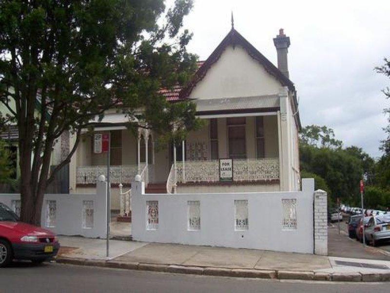 7/1 Toxteth Road, Glebe, NSW 2037