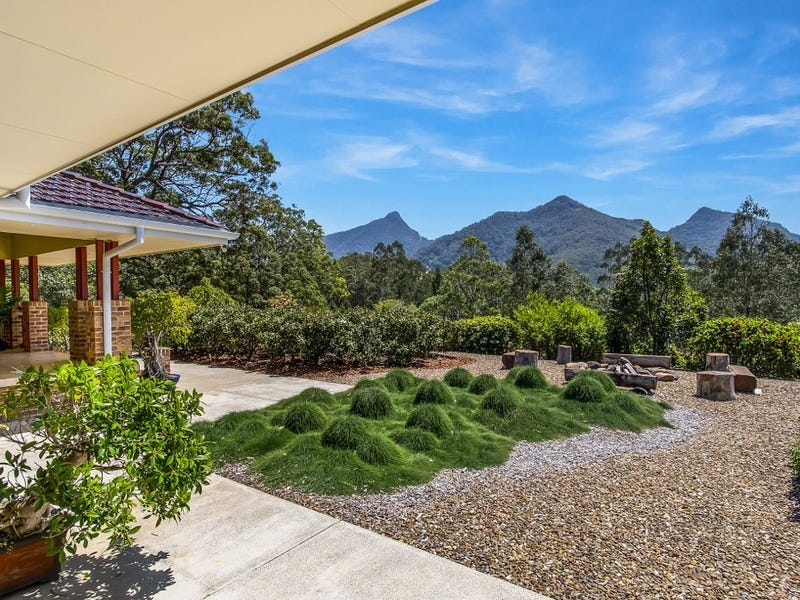 1787 Kyogle Road, Uki, NSW 2484