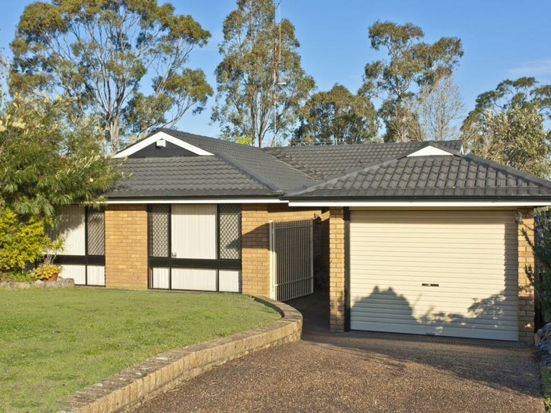 7 Barrellier Close, Raymond Terrace, NSW 2324