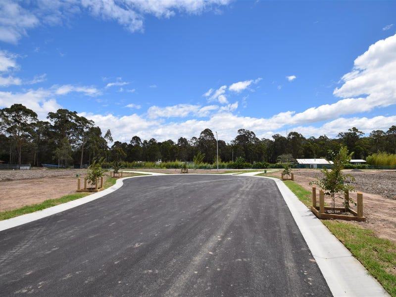 Lot 17/239 Old Southern Road, South Nowra