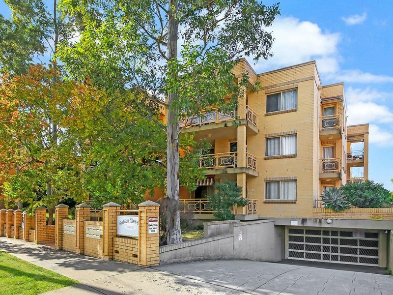 8/334-336 Railway Terrace, Guildford, NSW 2161