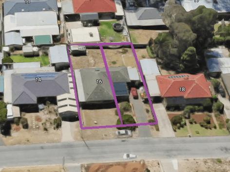16 Cremin Street, Fairview Park, SA 5126