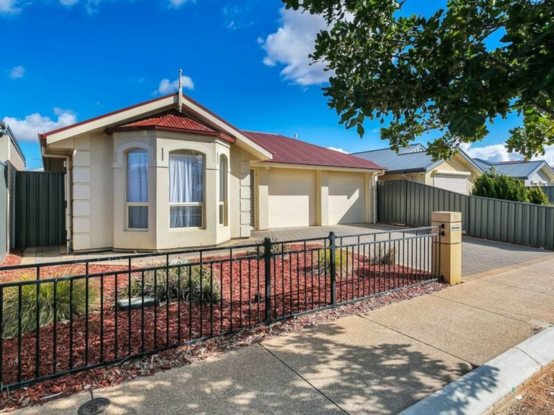 182 President Avenue, Andrews Farm, SA 5114