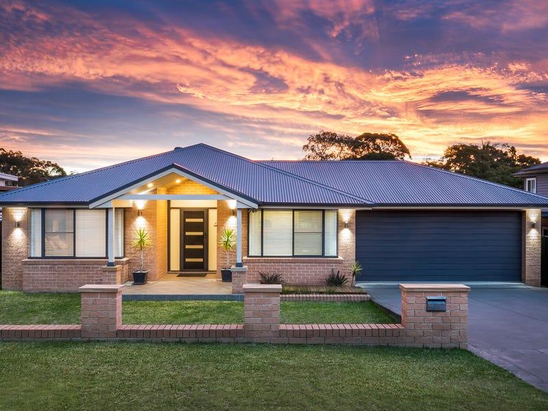 5 Jacana Grove, Heathcote, NSW 2233