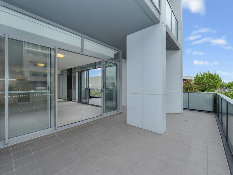 109/19 Baywater Drive, Wentworth Point