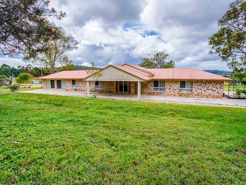 1815 Mary Valley Road, Amamoor, Qld 4570