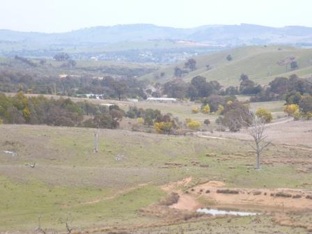 2 Perks Road, Rye Park, NSW 2586