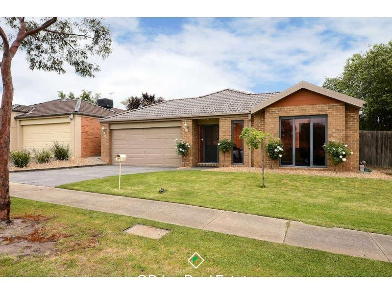 9 Sugar Bush Drive, Lynbrook, Vic 3975