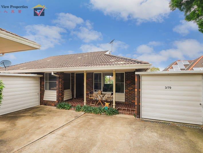 3/79 Gloucester Road, Hurstville, NSW 2220