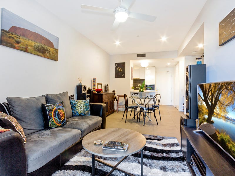 505/10 Trinity Street, Fortitude Valley, Qld 4006