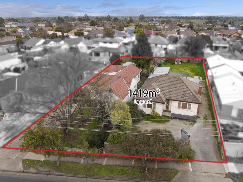 885-887 PASCOE VALE ROAD, Glenroy, Vic 3046