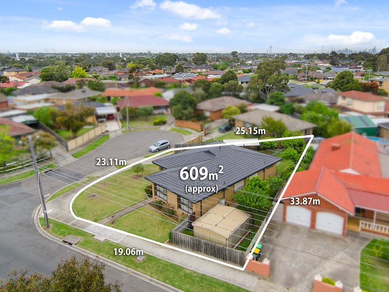 1 Biak Court, Keilor Park, Vic 3042