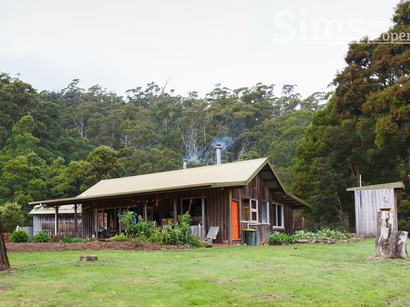 232 Loop Road, Glengarry, Tas 7275