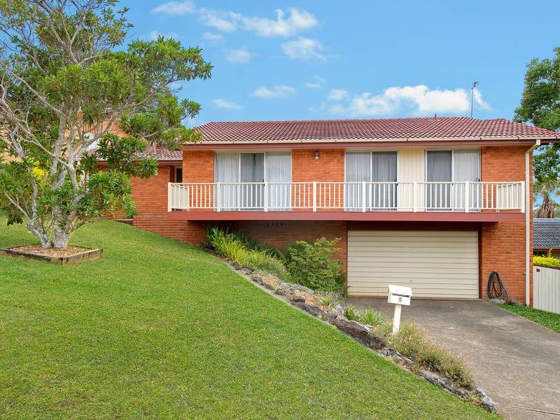 5 Bodalla Avenue, Port Macquarie, NSW 2444