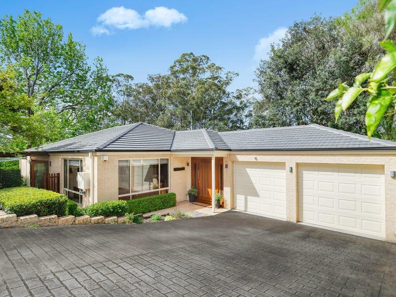 4A Calga Avenue, Normanhurst, NSW 2076