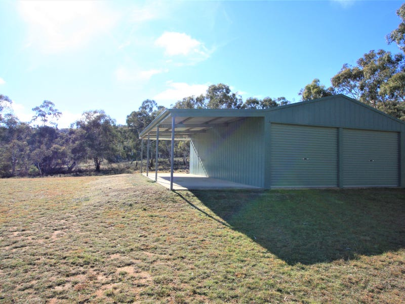 Lot 12 Lowanna Way, Cooma, NSW 2630