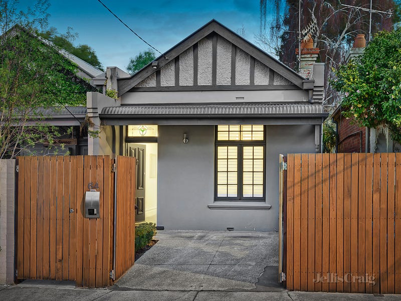 64 Wilson Street, South Yarra, Vic 3141