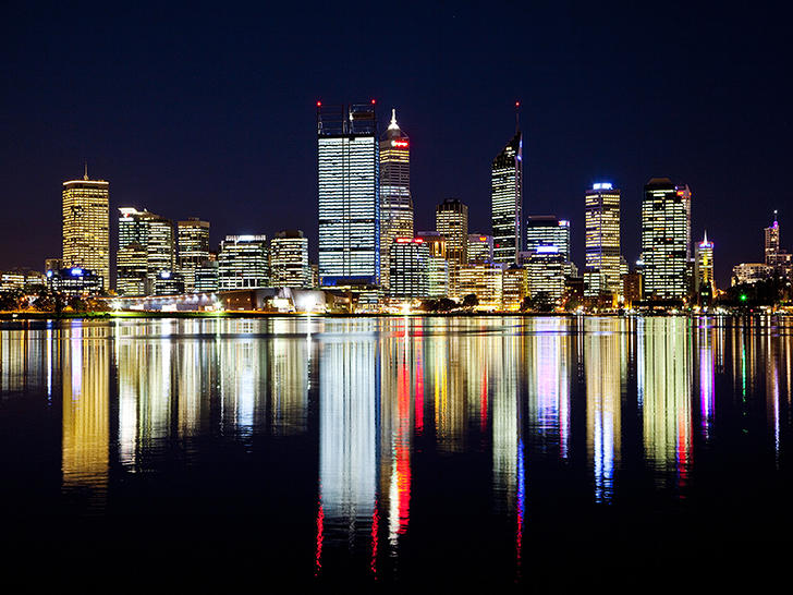 19w/9 Parker St, South Perth