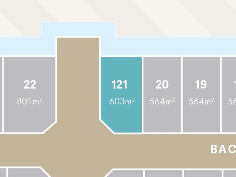 Lot 121 Gita Place, Woolgoolga, NSW 2456