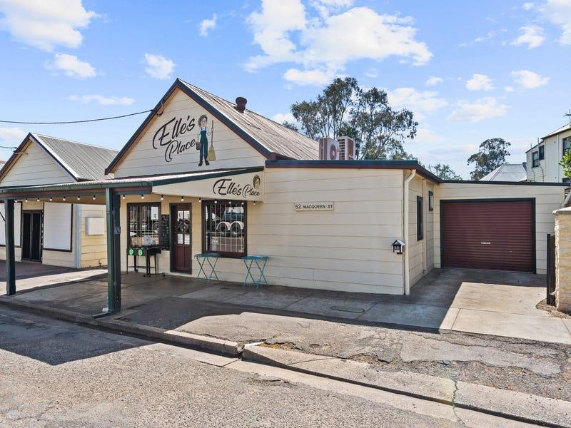 52 Macqueen Street, Aberdeen, NSW 2336