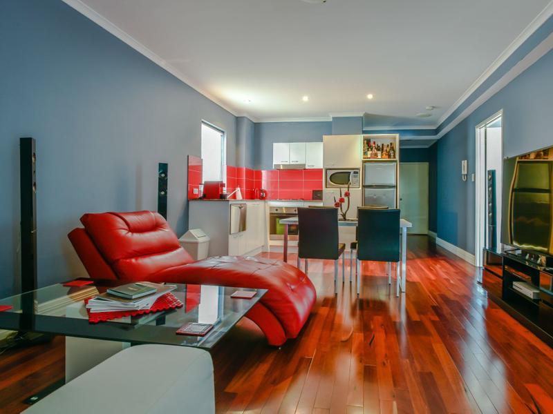 59/418 Murray Street, Perth