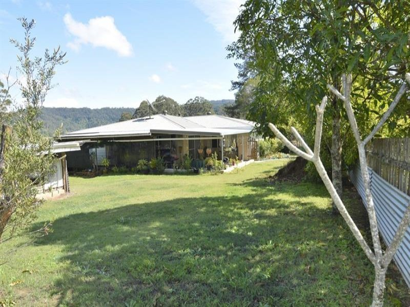 5149 Kyogle Road, Cawongla, NSW 2474