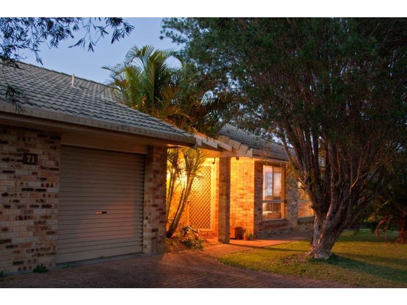 Villa 2/71 Simpson Avenue, Wollongbar, NSW 2477