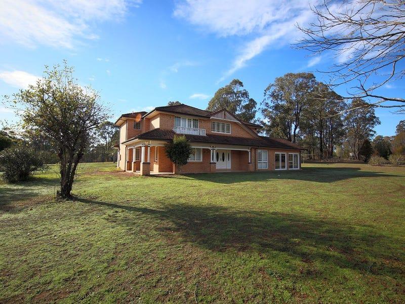 400 Wilton Park Road, Wilton, NSW 2571