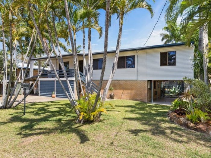 349 Irving Avenue, Frenchville, Qld 4701