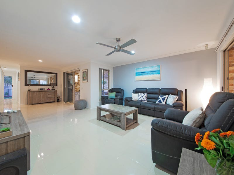 6 Colvin Court, Wakerley, Qld 4154