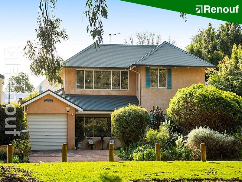 21  Woolnough Street, Daglish