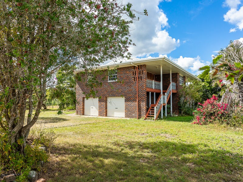 Lot 14 Baupleview Road, St Mary, Qld 4650