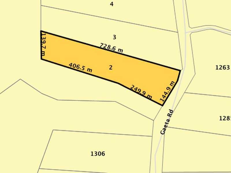 2 Gaeta Road, Gaeta, Qld 4671