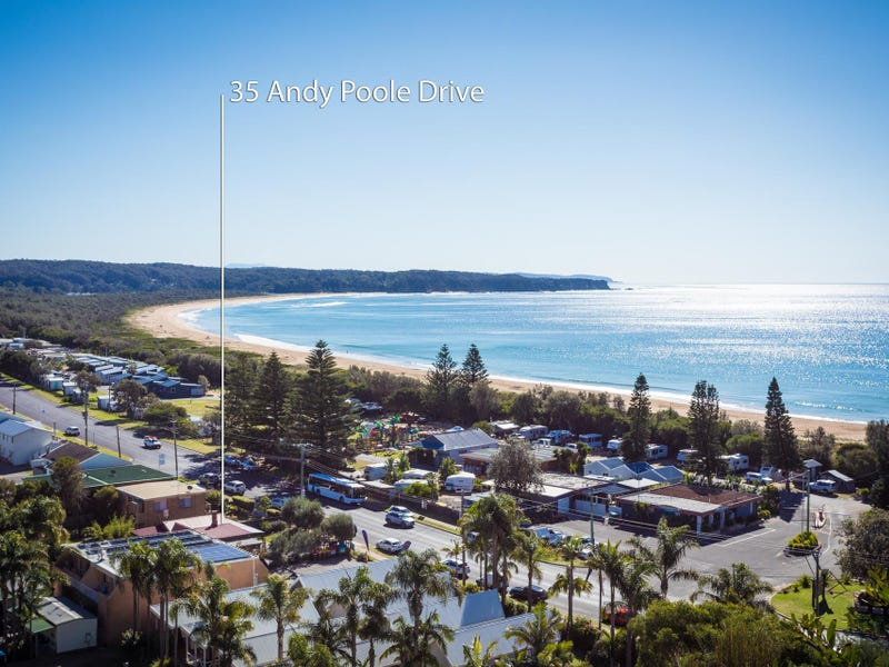 35  Andy Poole Drive, Tathra, NSW 2550