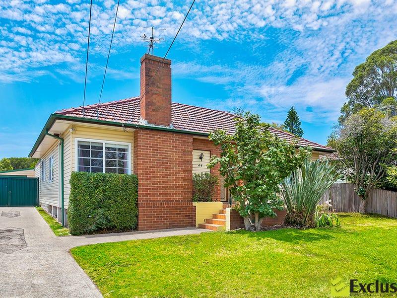 44 Yarram Street, Lidcombe, NSW 2141