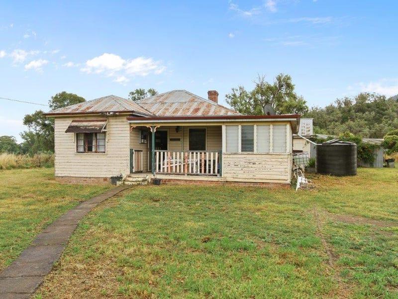 37-39 Davis Street, Currabubula, NSW 2342