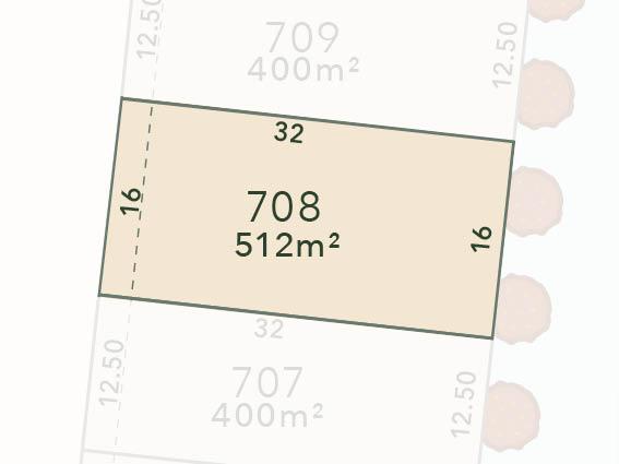 Lot 708, Distinctive Drive, Rockbank, Vic 3335