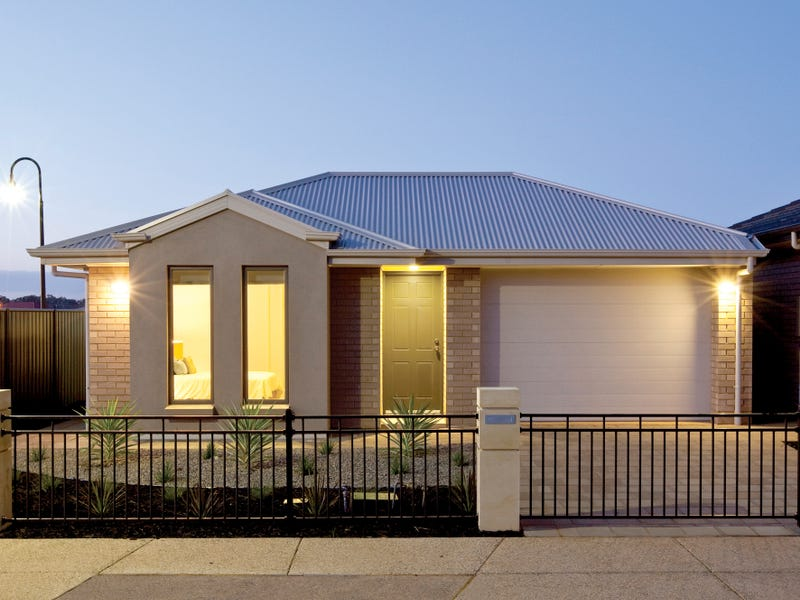 Lot 110 Kalimna Crescent, Paralowie