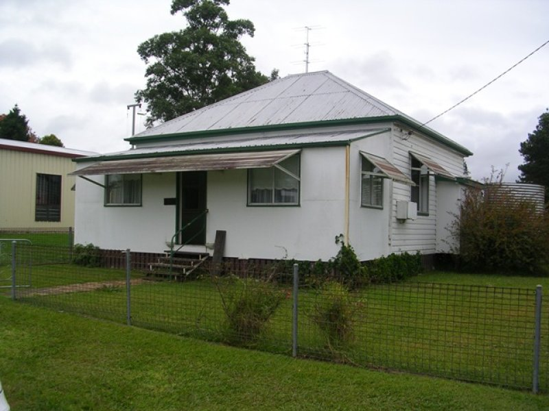 52 McPherson, Woodenbong, NSW 2476