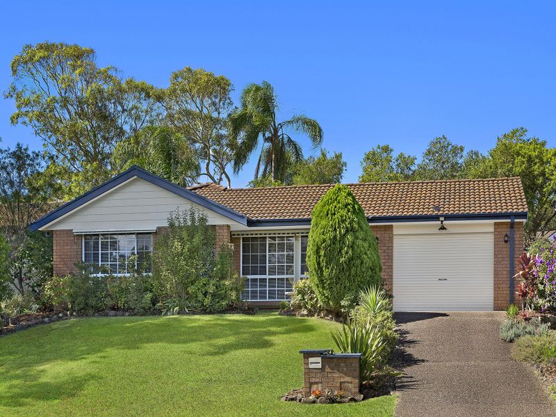 137 Thomas Mitchell Road, Killarney Vale, NSW 2261