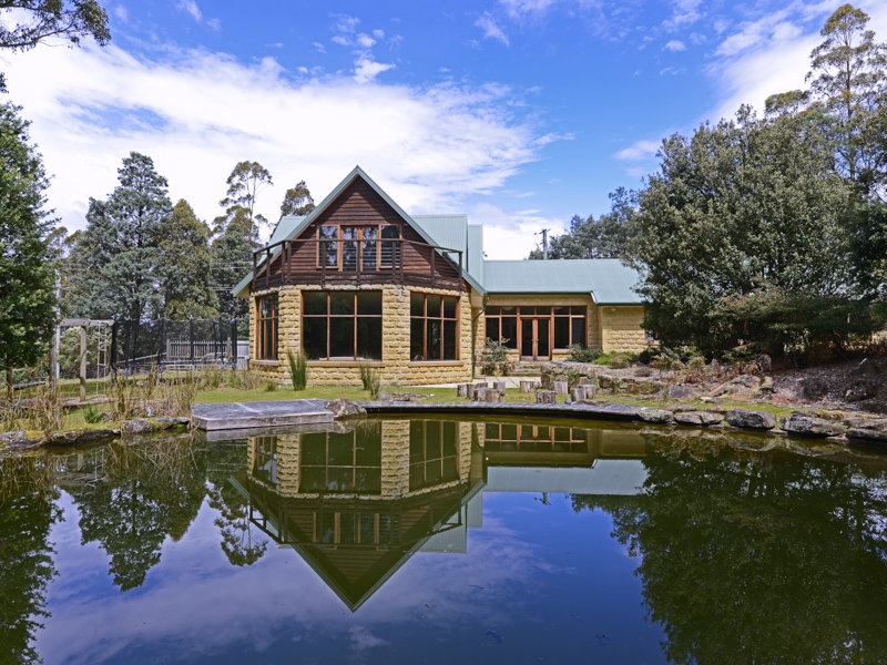 Address available on request, Fern Tree, Tas 7054