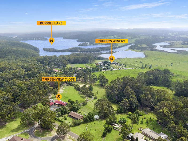 7 Greenview Close, Ulladulla, NSW 2539
