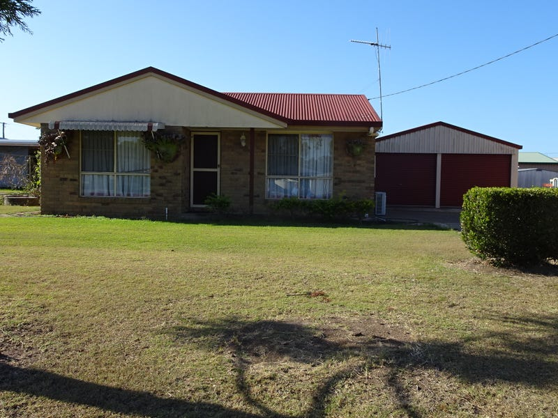 20 STELEY STREET, Buxton, Qld 4660